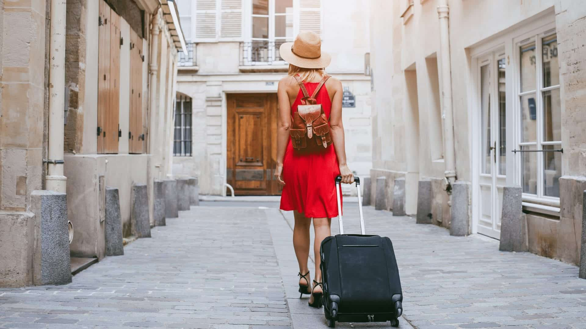 Complete Europe Packing List Here S What To Pack For Europe World On A Whim