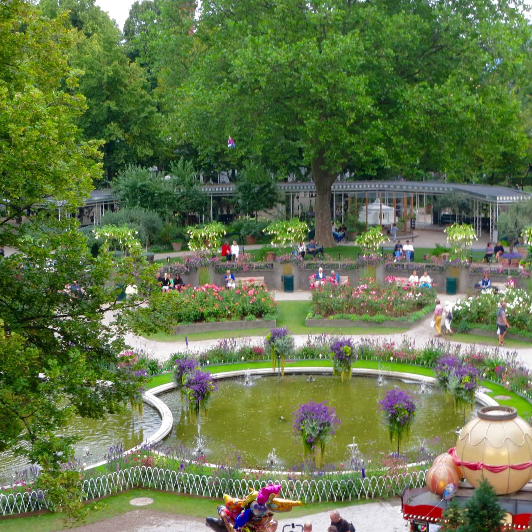 What To Do At Tivoli Gardens Unlimited Rides World On A Whim