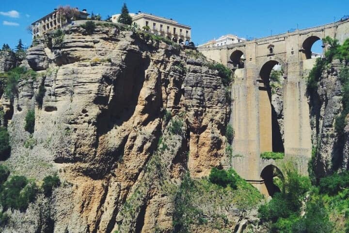 24 Hour Visit in Ronda, Spain —An Overnight Trip ~ World On A Whim