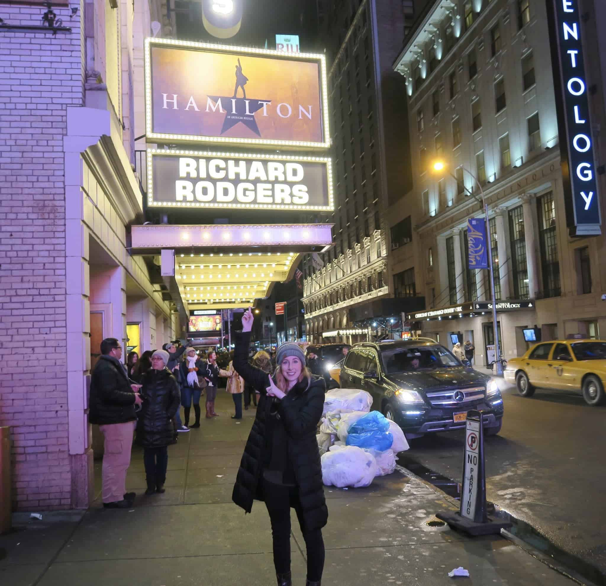 Hamilton on Broadway: What to Know Before You Go ~ World On