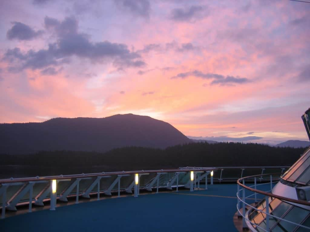 Plan A Cruise Month Princess cruise Alaska