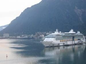 Plan A Cruise Month Alaska Cruise
