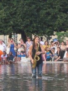 Jazz in the Park Washington DC