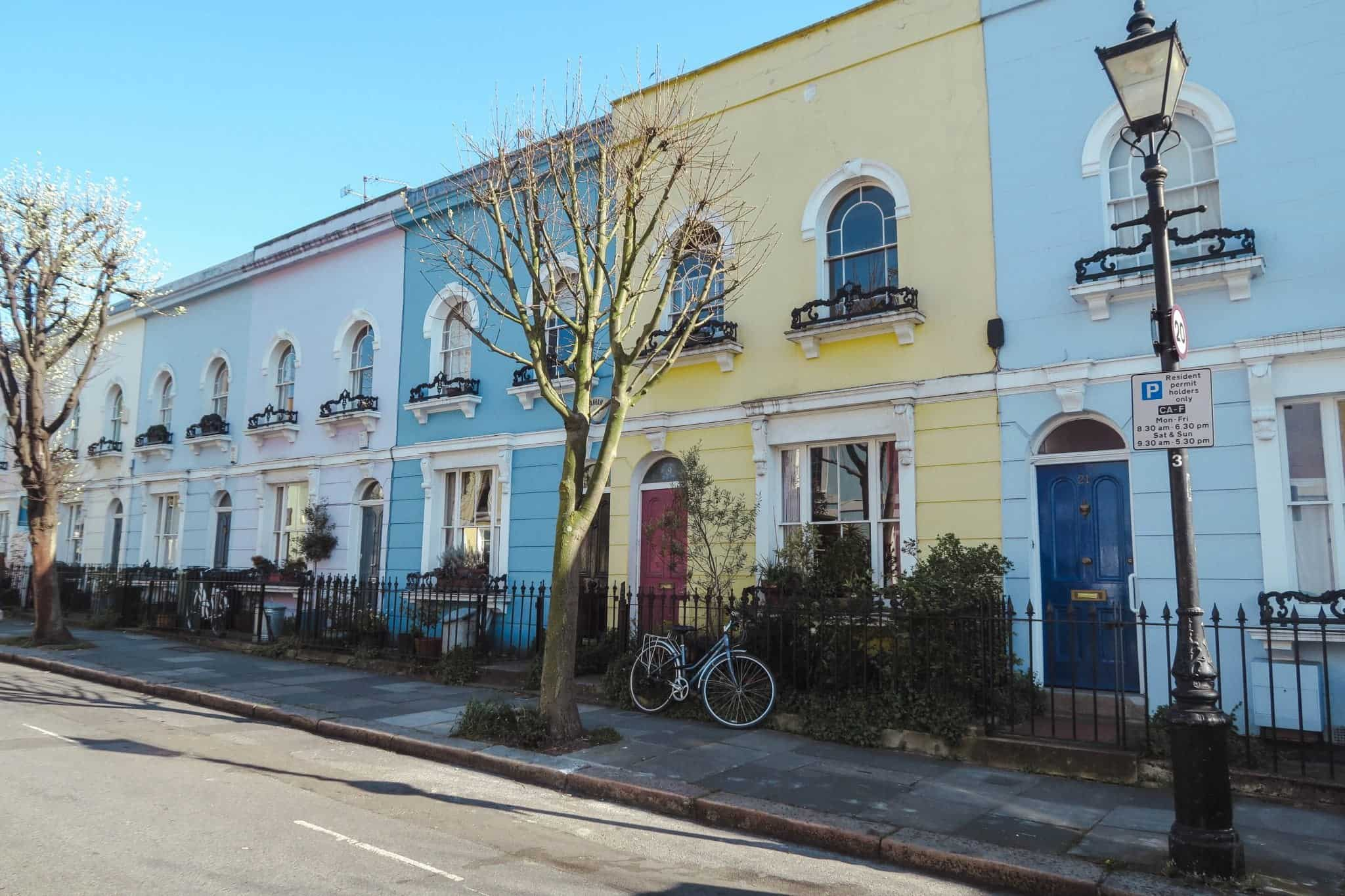 5 Days in London: An Ideal London Itinerary ~ World On A Whim