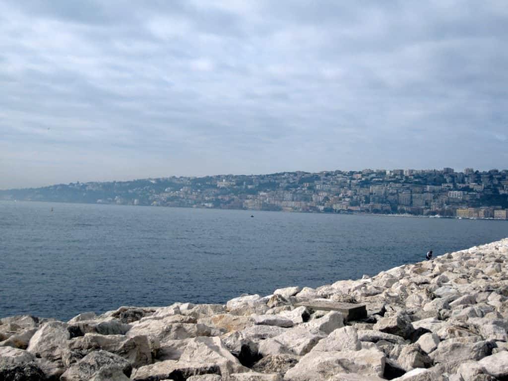 Bay of Naples Europe