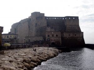 Naples. Italy Europe