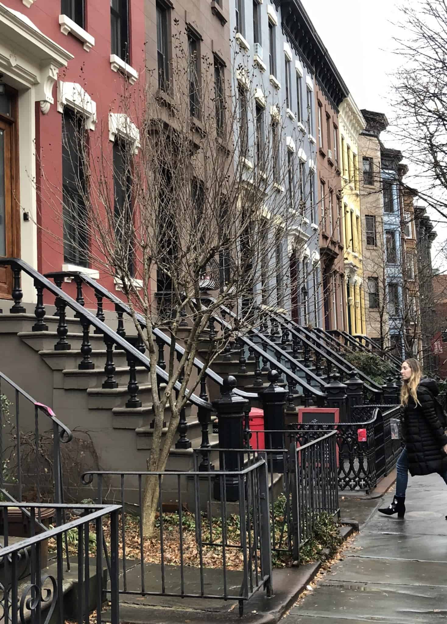 New York City Urban Garden: Winter Packing List: What To Wear In New York City