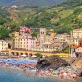 August Itinerary 2016 Monterosso, Italy