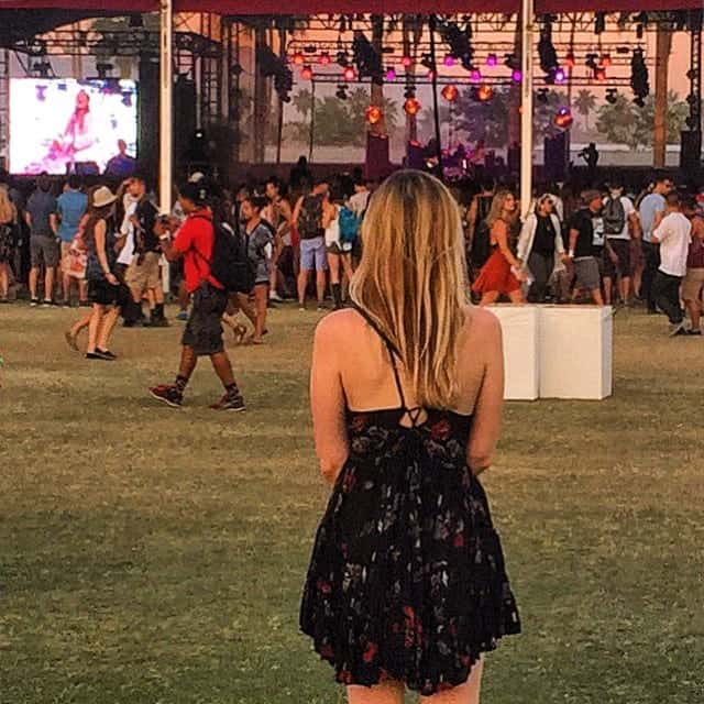 My Love Hate Relationship With Coachella ~ World On A Whim