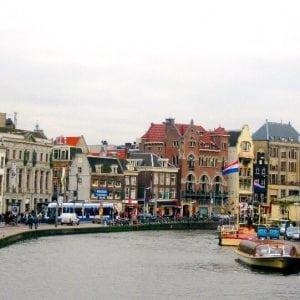 spring amsterdam