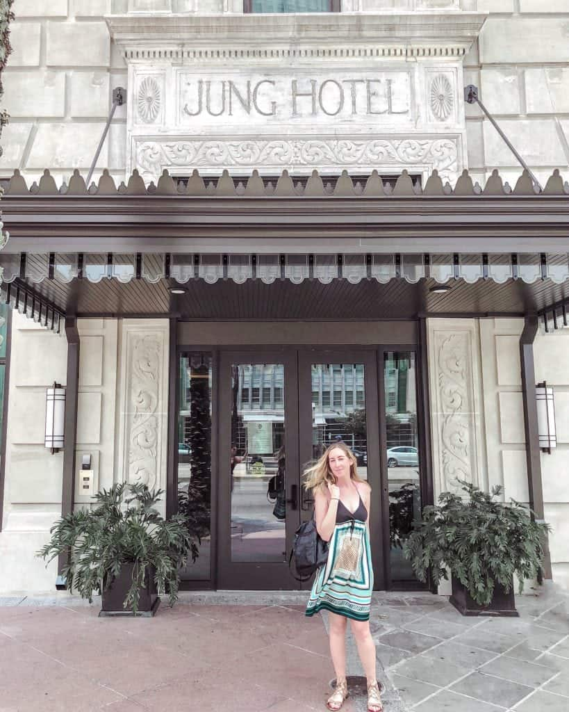 new orleans jung hotel