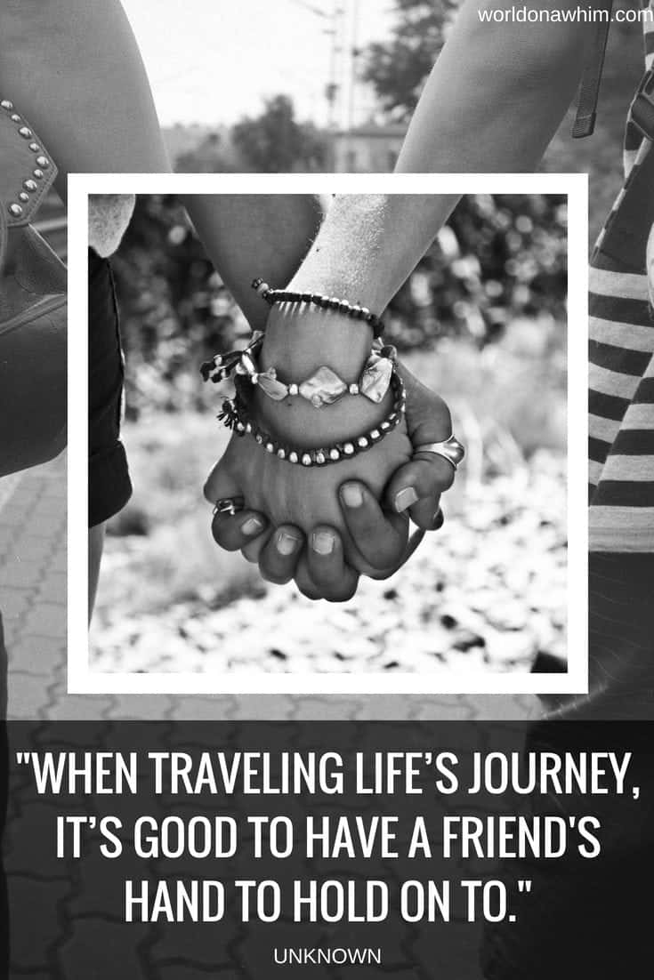 Travel quotes travel with friends quotes