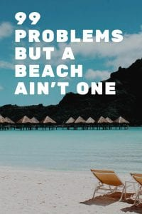 30 Best Beach Quotes You Need to Read ~ World On A Whim
