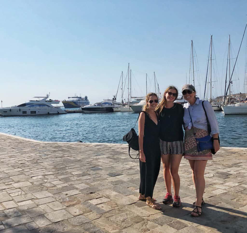 Meet Travelers Abroad
