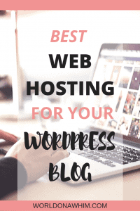 choose the best blog host