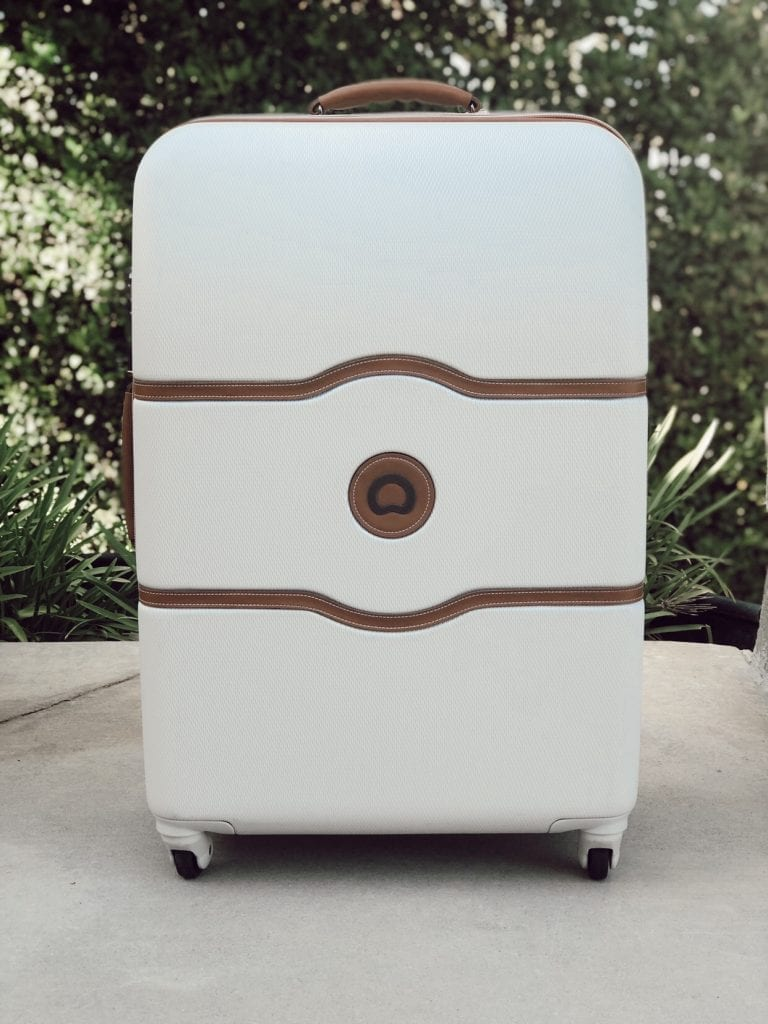 Delsey Chatelet Suitcase