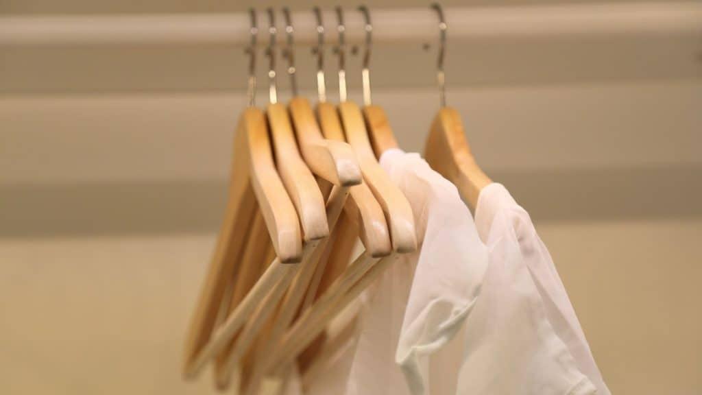 white long sleeve shirt for summer travel capsule wardrobe