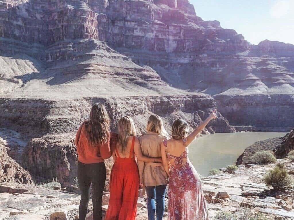 girls trips destinations