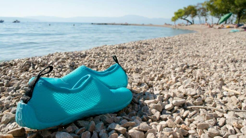 water shoes in hawaii