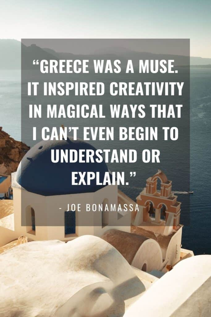 quotes about Greece